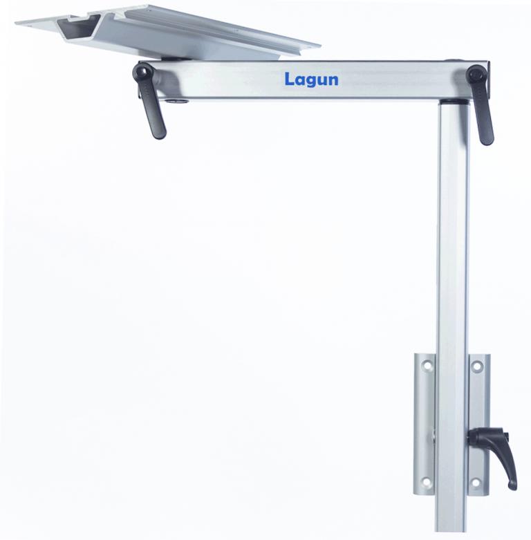 Lagun Tischgestell Produktbild